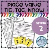 Place Value Practice Grade 2