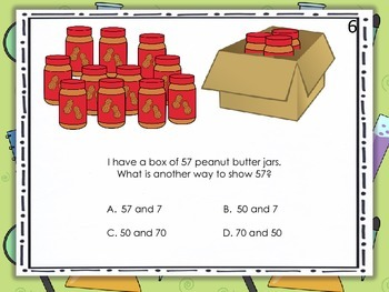 Place Value Practice with the Plant Doctor