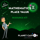Place Value Kit | Bring Concepts to Life Visually | All Grades