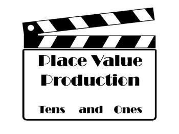Place Value Production Tens and Ones