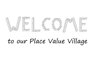Place Value Village