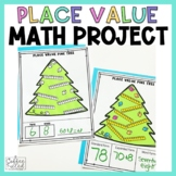 Place Value Project Place Value Trees