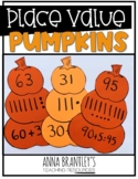 Place Value Pumpkins