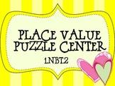 Place Value Puzzle 1.NBT.2