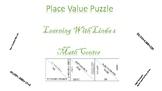 Place Value Puzzle