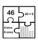 Place Value Puzzle Activity- Common Core Aligned