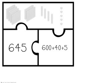 Puzzling Place Value