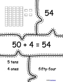 Place Value Puzzle Pieces | Center Activity | Engaging Students