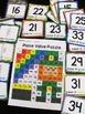 Place Value 100 Chart Puzzles BUNDLE