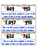 Place Value Puzzles - COMMON CORE ALIGNED 5.NBT.1
