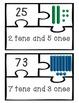 Place Value Puzzles (Math Center)