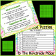 Differentiated Place Value Puzzles to the Hundreds Place