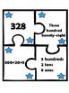 Hundreds Place Value Puzzles