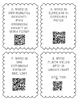 Place Value QR Code Task Cards Printable!