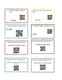 Place Value QR task cards