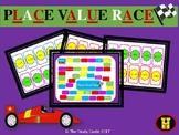 Place Value Race