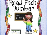 Place Value~ Read the Numbers!