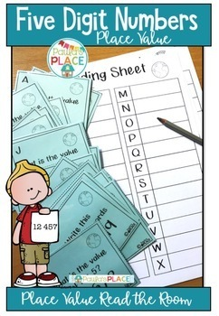 Place Value Read the Room