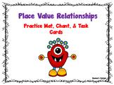 Place Value Relationships Mini Set