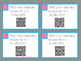 Place Value Relationships Task Cards with QR Codes