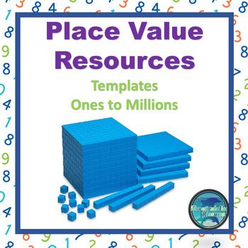 Place Value Resources