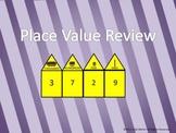 Place Value Review