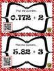 Place Value Review {QR code tasks}