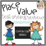 Place Value Review and Daily Practice