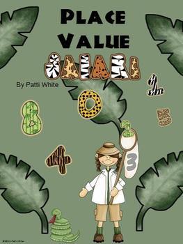 Place Value Safari