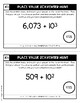 Place Value Scavenger Hunt #4: Dividing Whole Numbers by Powers of 10