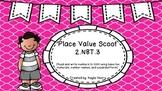 Place Value Scoot 2.NBT.3