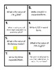Place Value Scoot Game - Common Core Aligned