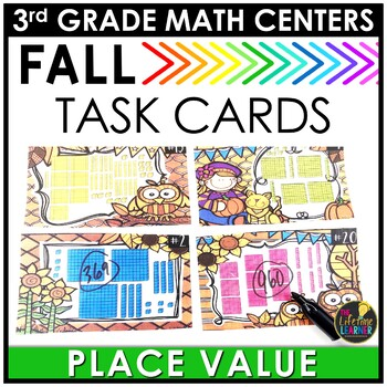Place Value Fall Game