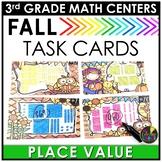 Place Value September Math Center
