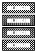 Place Value Sliding Strips for Japanese and Chinese