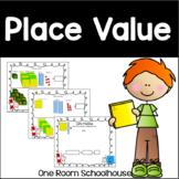 Place Value Smartboard