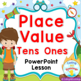 Place Value PowerPoint Bundle