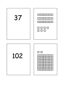 Place Value Sort
