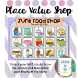 Place Value Shop