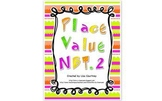 Place Value - Standard, Expanded,Written / Comparing Numbers -  NBT.2