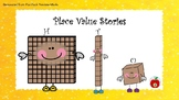 Place Value Stories