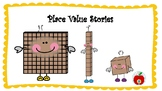 Place Value Stories Up to 30