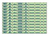 Place Value Strip for desktop