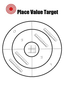 Place Value Target