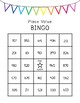 Place Value Task Card Bingo