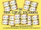 Place Value Task Card  Bundle: 36 Cards in Each Set