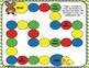 Place Value Task Card Board Game