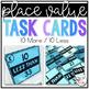 Place Value Task Cards BUNDLE