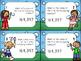 Place Value Task Cards {Bubble Kids}