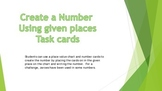 Place Value Task Cards Through Ten-thousands